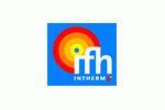 IFH/INTHERM 2020. Логотип выставки