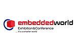 embedded world 2020. Логотип выставки