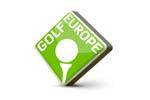 GOLF EUROPE 2014. Логотип выставки