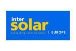 Intersolar Europe 2021. Логотип выставки