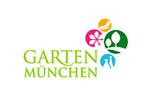 Garten Munchen 2021. Логотип выставки