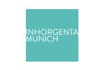 INHORGENTA MUNICH 2020. Логотип выставки