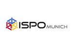 ISPO MUNICH 2020. Логотип выставки