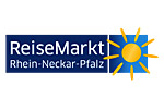 Reisemarkt 2020. Логотип выставки