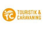 Touristik & Caravaning Leipzig 2019. Логотип выставки