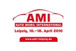 AMI (Auto Mobil International) 2014. Логотип выставки