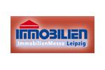 ImmobilienMesse Leipzig 2013. Логотип выставки