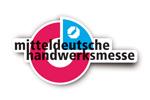 mitteldeutsche handwerksmesse 2020. Логотип выставки