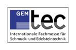 GEMTEC 2010. Логотип выставки