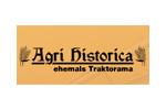 Agri Historica 2014. Логотип выставки