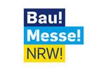 BauMesse NRW 2020. Логотип выставки