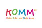 KOMM 2010. Логотип выставки