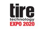 Tire Technology Expo 2020. Логотип выставки