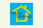 Haus & Wohnen 2010. Логотип выставки