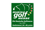 RHEINGOLF 2020. Логотип выставки
