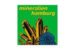 Mineralien hamburg 2019. Логотип выставки