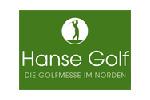 Hanse Golf 2020. Логотип выставки