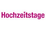 Hochzeitstage Hamburg 2020. Логотип выставки