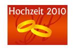 HOCHZEIT 2014. Логотип выставки
