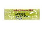 Lipper Modellbau Tage 2014. Логотип выставки