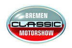 Bremen Classic Motorshow 2020. Логотип выставки