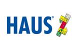 Haus 2020. Логотип выставки