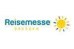 Reisemesse Dresden 2020. Логотип выставки
