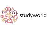 StudyWorld 2019. Логотип выставки