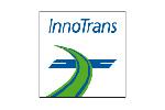 Public Transport / Interiors 2011. Логотип выставки