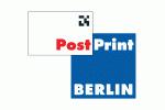 PostPrint 2010. Логотип выставки