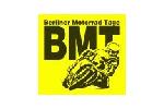 BMT 2020. Логотип выставки
