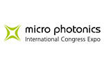 micro photonics 2016. Логотип выставки