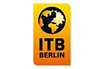 ITB Berlin 2021. Логотип выставки