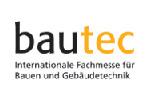 Bautec 2020. Логотип выставки