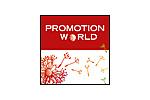 PROMOTION WORLD 2016. Логотип выставки