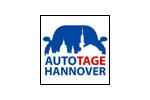 AUTOTAGE HANNOVER 2020. Логотип выставки
