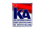 IKA/KART 2020. Логотип выставки
