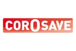 Corosave 2010. Логотип выставки