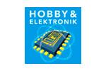 HOBBY + ELEKTRONIK 2018. Логотип выставки