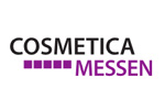 COSMETICA Stuttgart 2019. Логотип выставки