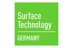 Surface Technology 2020. Логотип выставки