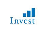 Invest 2021. Логотип выставки
