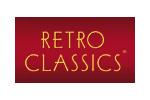 RETRO CLASSICS 2020. Логотип выставки