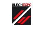 Blechexpo 2021. Логотип выставки
