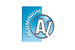 ALUMINIUM 2021. Логотип выставки