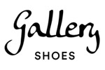Gallery SHOES 2020. Логотип выставки