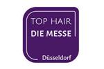 Top Hair International 2022. Логотип выставки