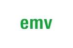 EMV 2015. Логотип выставки
