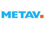 METAV 2021. Логотип выставки