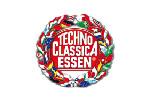 Techno-Classica Essen 2020. Логотип выставки
